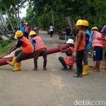 Terangi Wilayah Riau dan Kepri, PLN Rogoh Rp 721 M