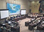 Komisi II DPR Bahas Perppu Ormas dengan Polri, TNI dan Kejagung