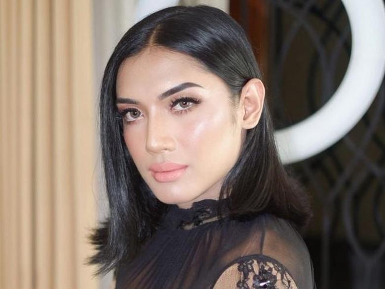 Millendaru Amini Didoakan Jadi Puteri Indonesia Selanjutnya