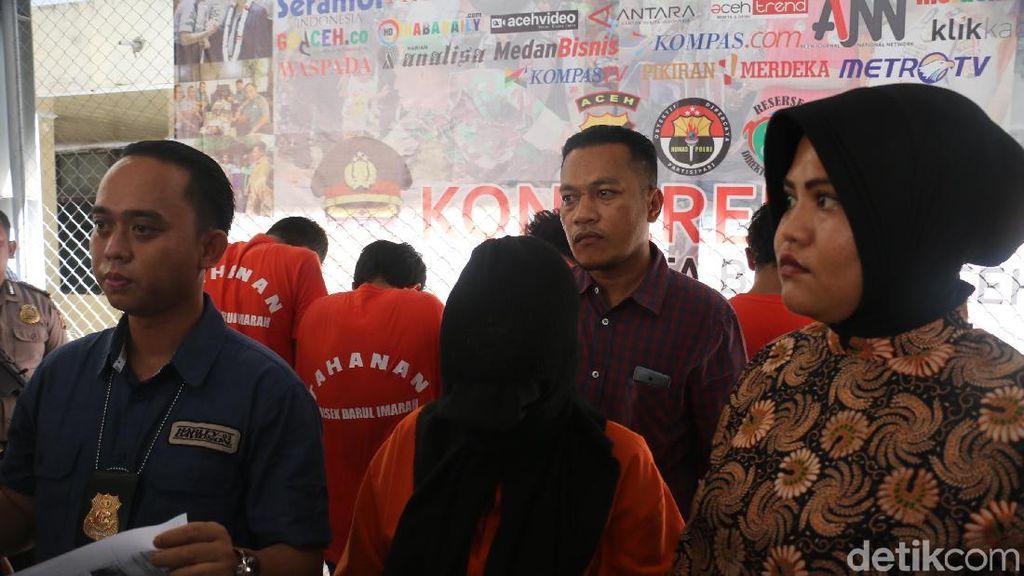 Pemerintah Aceh Klarifikasi Status Pegawai yang Tipu 11 CPNS