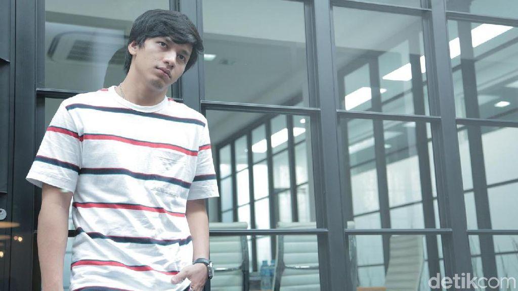 Jefri Nichol Ingin Perankan Karakter Sebagai Pembunuh di Film