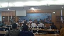 Diperlukan Teknologi untuk Pengawasan Luasnya Laut Indonesia