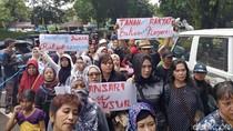 Penjelasan Pemkot Bandung Soal Penggusuran di Tamansari