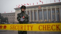 Beijing dalam Keadaan Siaga Demi Kongres Partai Komunis China