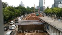 Anies Soroti Pipa yang Hambat Underpass Mampang, Ini Kata PAM Jaya