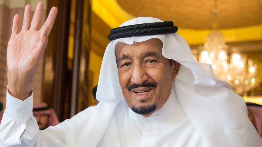 Arab Saudi Dirikan Badan Baru Cegah Hadis Tak Disalahgunakan Teroris
