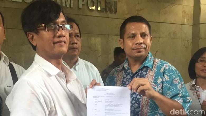 Anies Baswedan Dilaporkan Lagi Terkait Pidato Pribumi