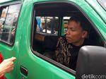 Sopir Angkot di Cicaheum: Kita Mogok Gara-gara Ridwan Kamil