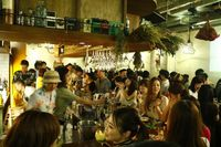 300BAR di Tokyo Raih Sertifikat Mojito Paling Autentik di Jepang