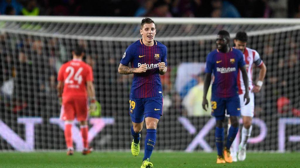 Bukan Hanya Messi, Valverde Juga Patut Dipuji