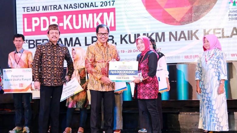 2018, LPDB Siapkan Rp 100 M Untuk Bisnis Startup