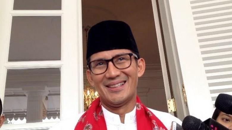 KUA-PPAS Dikembalikan DPRD, Sandiaga: Kami Utamakan KJP Plus