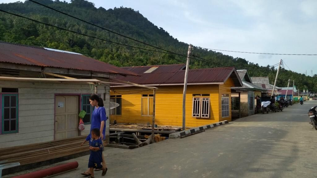 Susi Tinjau Pusat Perikanan Natuna Sebelum Diresmikan Jokowi
