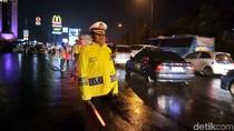 Polisi Gelar Razia Rotator hingga 11 November