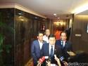 Setya Novanto Beri Lampu Hijau Gelaran IMF-WB di Bali