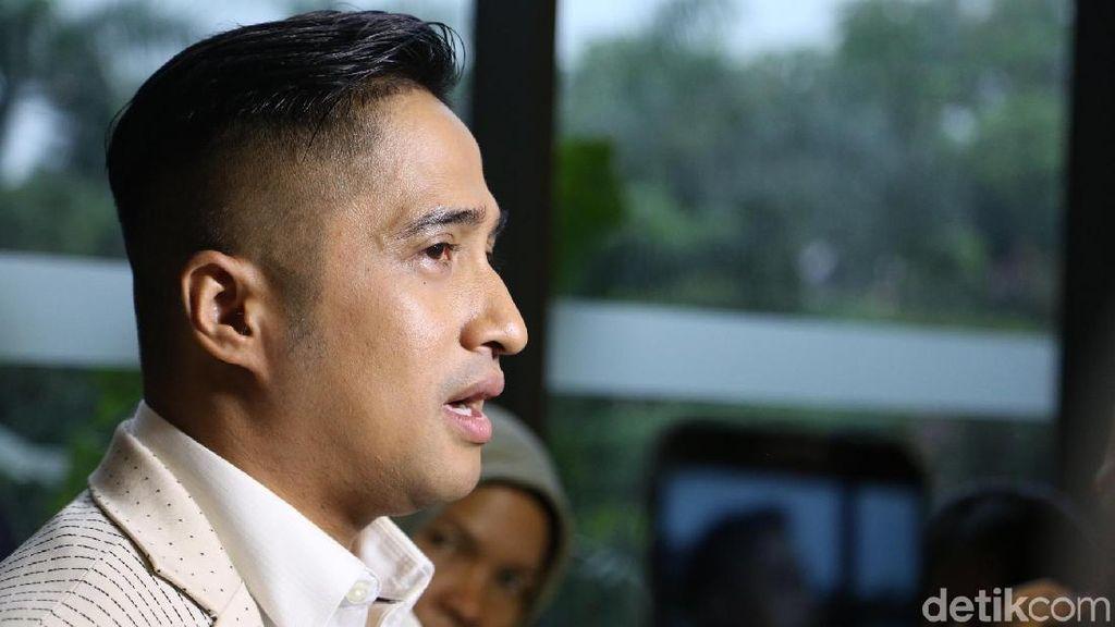 Irfan Hakim Tak Dampingi Ayahanda di saat Terakhir