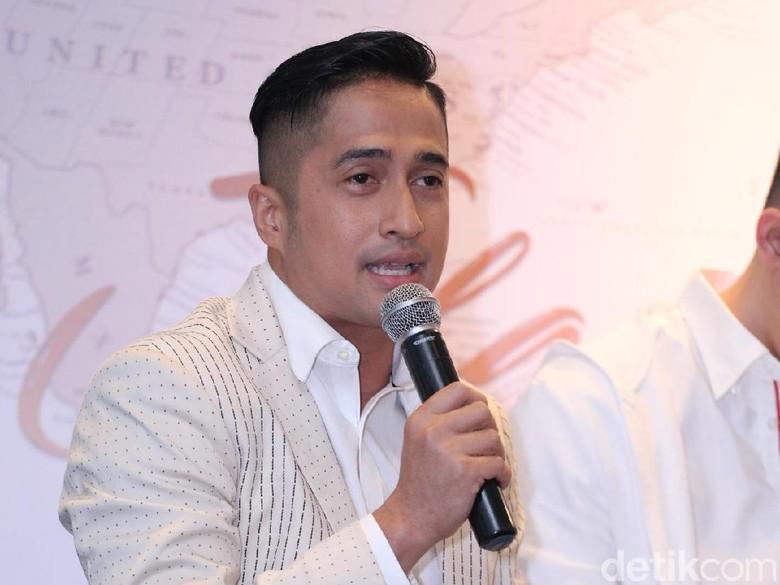 Bakal Umrah, Irfan Hakim Bawa 91 Anggota Keluarga
