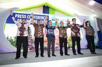 Ciputra Bangun Pusat Belanja Terbesar di Tangerang Bara