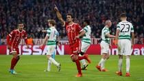 Bayern Hempaskan Celtic 3-0