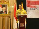 Pimpinan MPR Sebut Masyarakat RI Terjebak Urus Masalah Njlimet