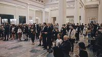 Pameran 'Power and Other Things' Ramaikan Festival Seni Europalia 2017