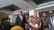 Jokowi Teken Perpres Baru, Satlak Prima Resmi Dibubarkan