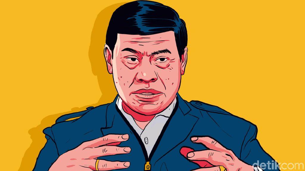 Tedjo Edhy: Berkarya Lanjutkan Visi Soeharto