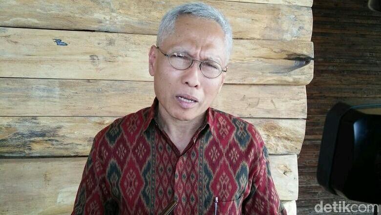 Kata KY Soal Para Hakim - Semarang Gaya hidup hedonisme masih banyak dilakukan oleh sejumlah oknum hakim sehingga mereka memilih hidup bahkan Konsekuensinya para