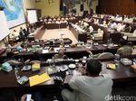 Rapat di Komisi II DPR, FPI dan HTI Tolak Perppu Ormas