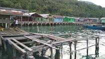 Di Desa Nelayan Ini, Mau Dapat Listrik Harus Patungan