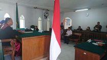 Jaksa Setor Rp 21 M Hasil Lelang Ikan Sitaan Kapal MV Silver Sea