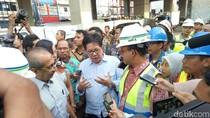 Kejar Proyek MRT, Pemprov DKI Segera Eksekusi Lahan Bermasalah