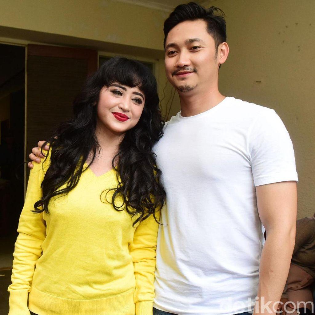 Vanessa Angel-Didi Soekarno Batal Nikah, Depe Senang Dielus-elus Suami