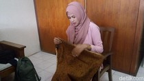 Kahiyang Jokowi Pesan Baju Pengantin ke Desainer Solo Hanif Aisyah