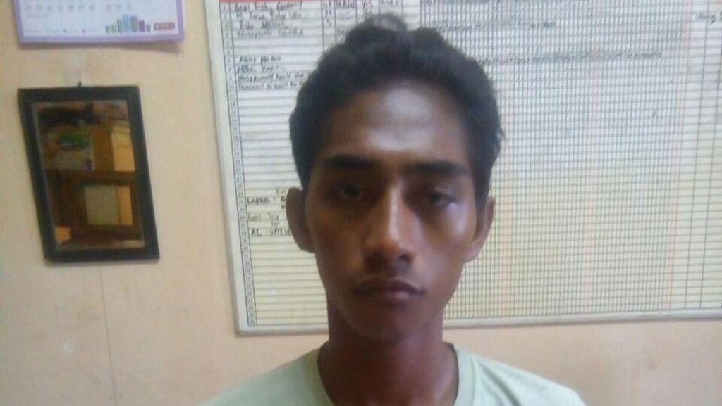Bawa Lari dan Setubuhi Anak SD, Pria di Koja Ditangkap