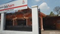 OJK Tutup Investasi Penyertaan Modal PT RHS di Blitar