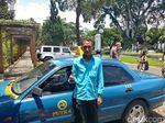 Bantu Turis, Sopir Taksi Jujur Ini Dapat Hadiah dari Ridwan Kamil