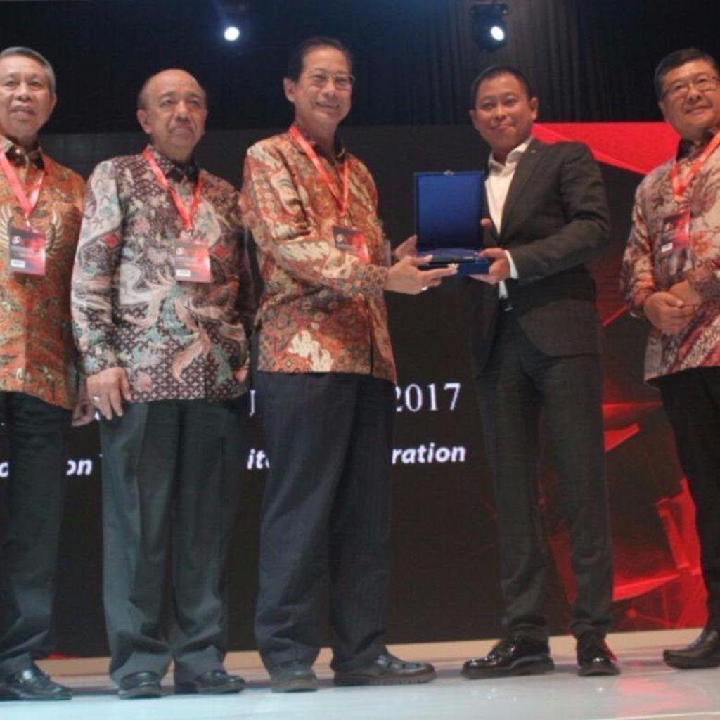 IKF VI Menginspirasi Inovasi dan Kreativitas Ekonomi Berbasis Digital