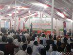 Jokowi hingga Novanto Hadir di Ponpes Kempek Cirebon
