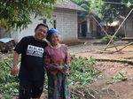 Semboyan Lelaki 1.000 Janda: Menafkahi Tidak Harus Menikahi
