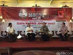 Indikator: Jenderal Gatot Bisa Gerus Nama Prabowo di Pilpres 2019