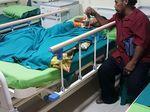Selama Dirawat, Yanuar Ditangani Berbagai Dokter Spesialis