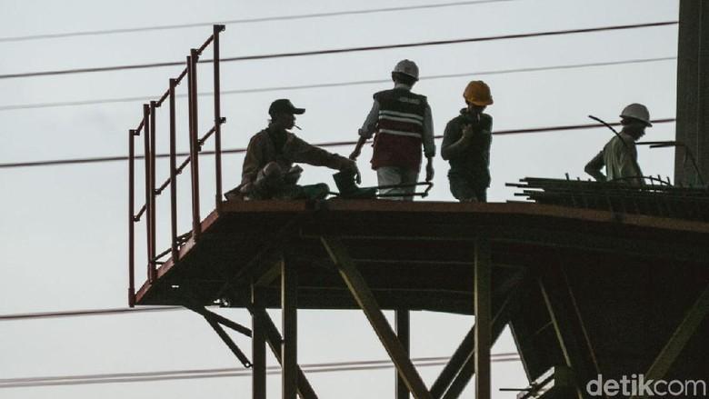 Sri Mulyani Usul Tampung Dana Dermawan untuk Proyek Infrastruktur