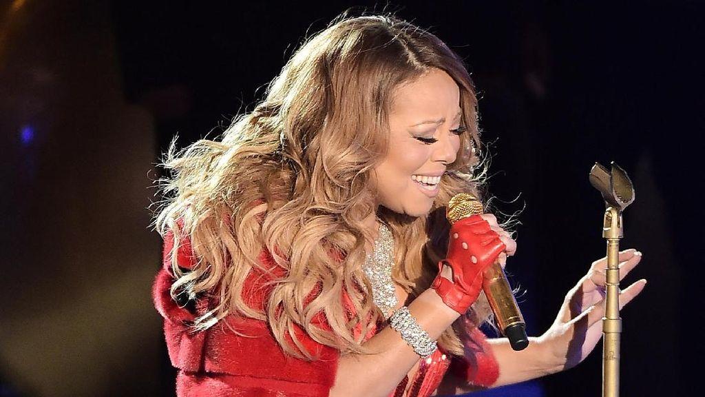 Rumah Mariah Carey Kemalingan, Tas dan Kacamata Rp 700 Juta Raib