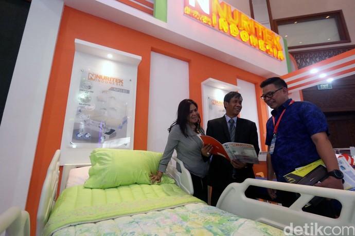 Pameran Hospital Expo 2017
