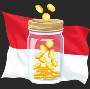 Utang Pemerintah Capai Rp 3.886 Triliun