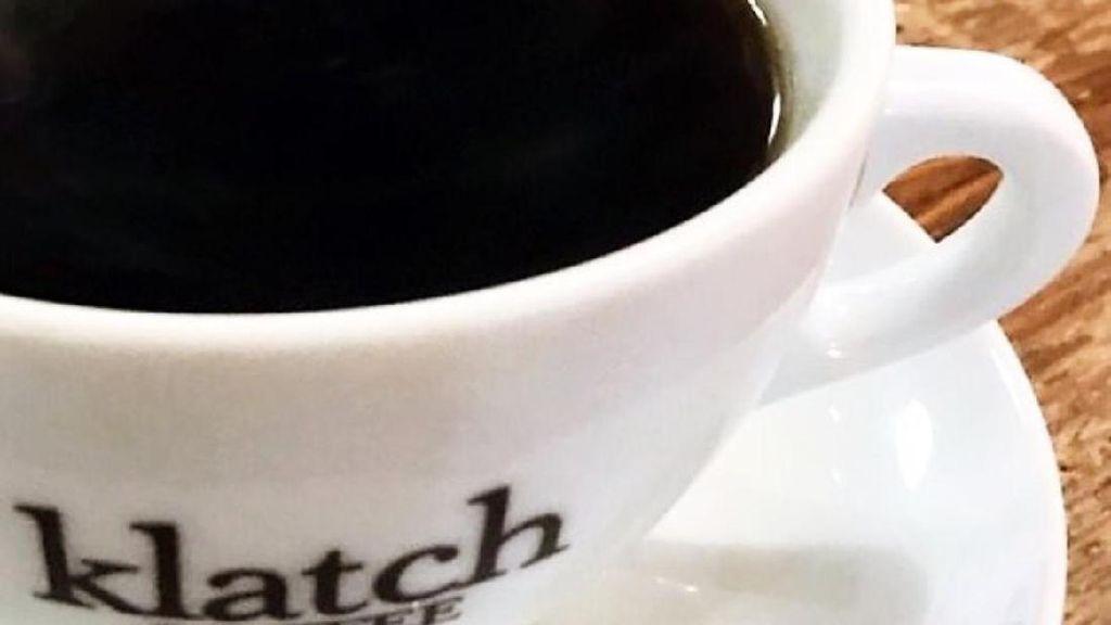 Secangkir Kopi di Kafe Ini Harganya Rp 740 Ribu, Mau Coba?