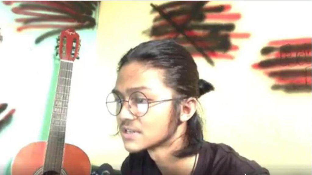 Viral Video Pria Pengisi Suara di Tes Bahasa Inggris