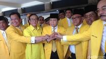 3 Tahun Jokowi-JK, Golkar Sebut Pemerintahan Makin Baik