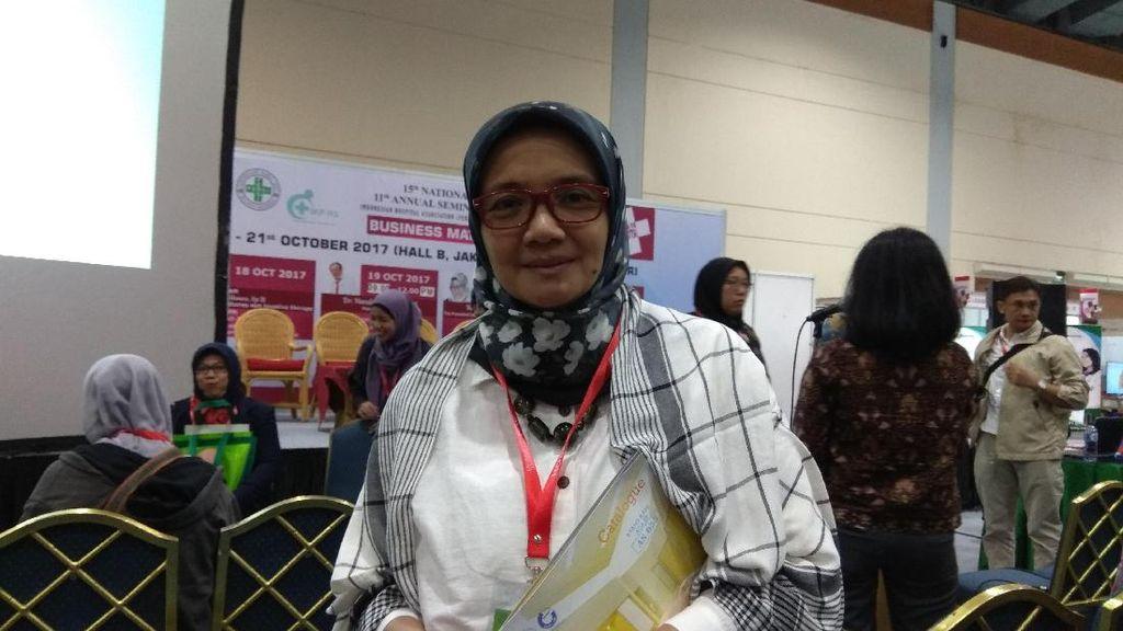 Fatin Berbagi Kisah Berjuang Bersama Pepeng Berdamai dengan Multiple Sklerosis